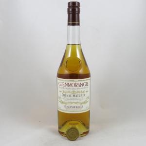 Glenmorangie Cognac Matured 14 Year Old Front