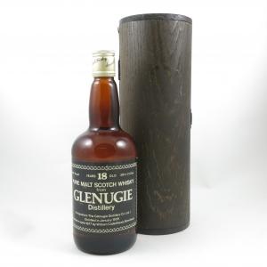 Glenugie 1959 Cadenhead's 18 Year Old Front