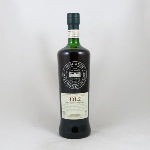 Hanyu 2000 SMWS 131.2 13 Year Old front