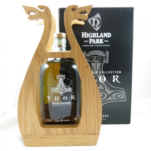 Highland Park Thor 16 Year Old Front