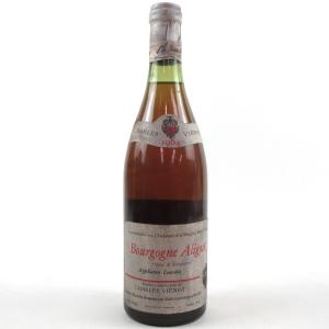 Bourgogne Aligote 1964 Charles Vienot