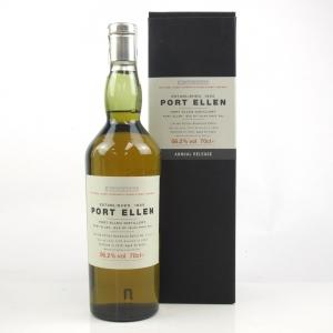 Port Ellen 1978 25 Year Old 4th Release