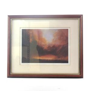 """Highland Park Images of Orkney Prints / """"Ring of Brogar"""""""