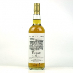 Lochside 1981 Whisky-Doris 29 Year Old