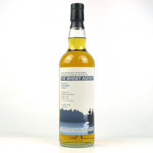 Glen Keith 1970 Whisky Agency 40 Year Old