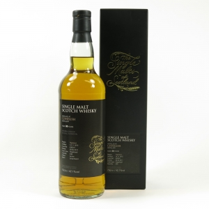 Clynelish 1972 Single Malts of Scotland 38 Year Old Front