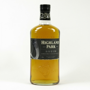 Highland Park Svein 1 Litre Front