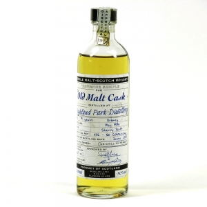 Highland Park 1984 Douglas Laing 19 Year Old 20cl Front