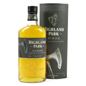 Highland Park Einar 1 Litre Front