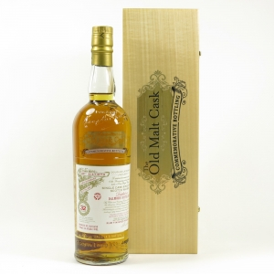 Dalmore 32 Year Old Douglas Laing / 60th Anniversary Front