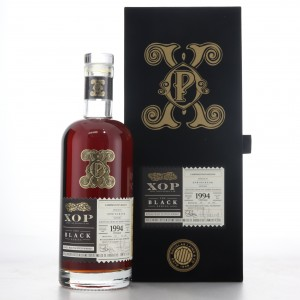 Springbank 1994 Douglas Laing XOP / The Black Series
