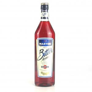 Martini Bitter Apertivo