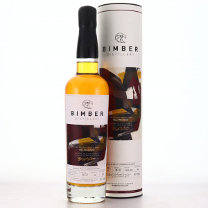 Bimber Single Cask Oloroso Finish / Selfridges