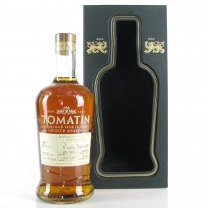 Tomatin 2002 Pedro Ximenez Single Cask #34912 / Distillery Exclusive