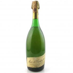 Moet and Chandon Marc de Champagne 1960s