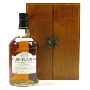Glen Flagler 1973 30 Year Old Front