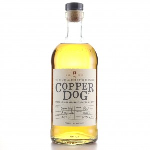 Copper Dog Speyside Blended Malt