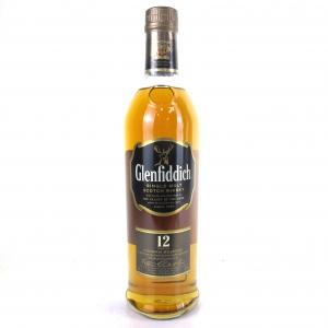 Glenfiddich 12 Year Old Caoran Reserve