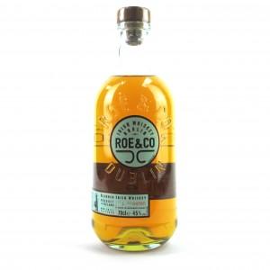 Roe and Co Irish Whisky