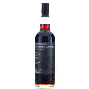Tamnavulin 1966 Whisky Agency 44 Year Old Private Stock