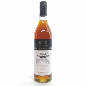 Caroni 19 Year Old Berry Brothers and Rudd Trinidad Rum