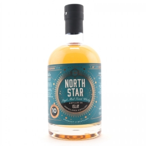 Islay 2007 North Star 10 Year Old