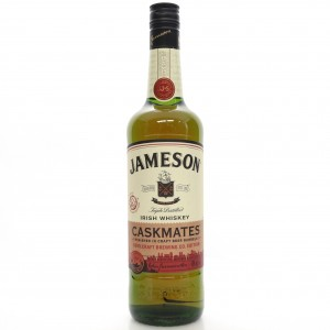 Jameson Caskmates Devilcraft Brewing Co Edition / Tokyo Limited Edition