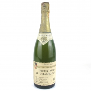 Waris-Callot Marc de Champagne