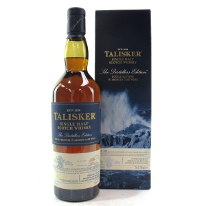 Talisker 2006 Distillers Edition 2016