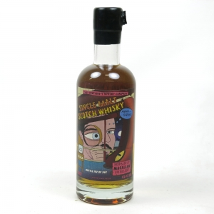 Macallan Boutique-y Whisky Batch #3 Front