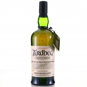 Ardbeg Young Uigeadail Committee Reserve / The Oogling