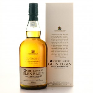 Glen Elgin White Horse 75cl