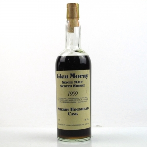 Glen Moray 1959 Samaroli