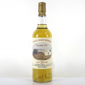 Clynelish 1972 Aceo 31 Year Old
