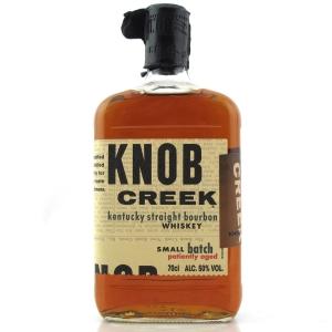 Knob Creek Small Batch Kentucky Straight Bourbon