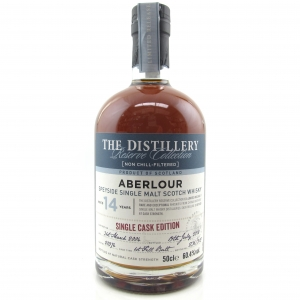 Aberlour 2004 Single Cask 14 Year Old #26974 50cl / Distillery Exclusive