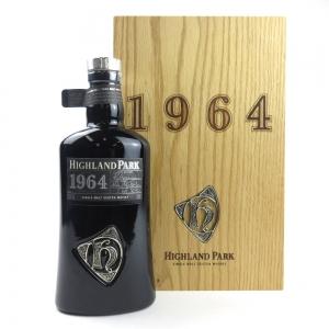 Highland Park 1964 / Orcadian Vintage