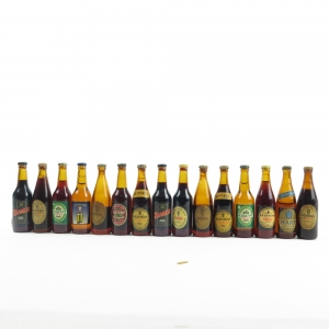 Tiny Beer Collection 15 x 2cl