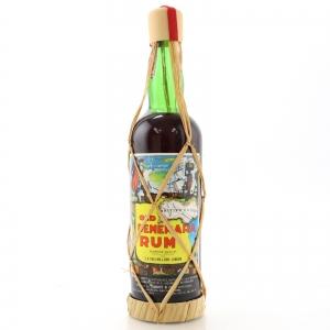 E.H. Keeling and Son Old Demarara Rum 1960s