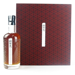 Karuizawa 1965 Single Sherry Cask 50 Year Old #2372