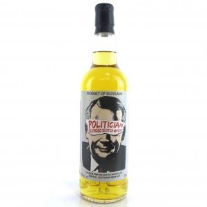 Politician Scotch Whisky