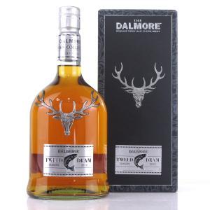 Dalmore Tweed Dram / 2012 Season