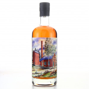 High Coast Sansibar / Finest Whisky Berlin