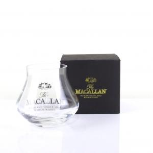 Macallan Glass