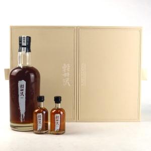 Karuizawa 1965 60th Anniversary LMDW / 1 of 60 Bottles