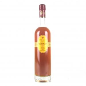Gautier XO Pinar Del Rio Cigar Cognac