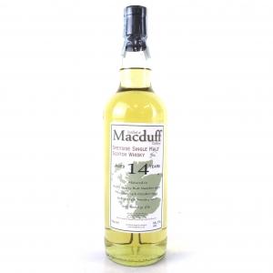 Macduff 1997 Whisky Brokey 14 Year Old