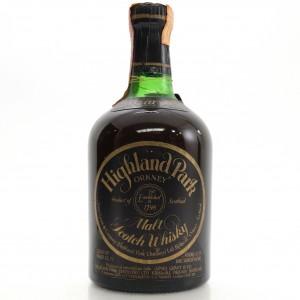 Highland Park 1959 20 Year Old / Ferraretto Import