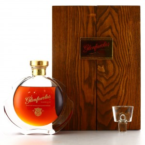 Glenfarclas 50 Year Old Family Series III