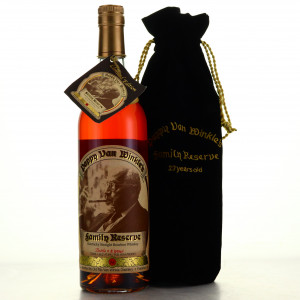 Pappy Van Winkle 23 Year Old Family Reserve 2017